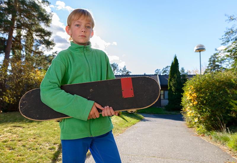 Tablas para skateboard
